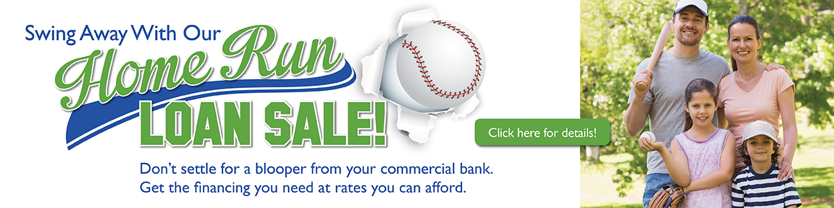 Home Run Loan Sale